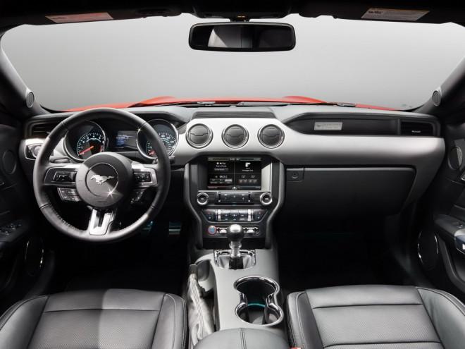 Ford Mustang 6-го поколения
