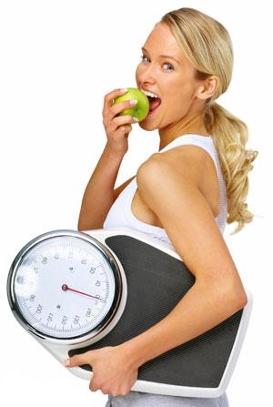 Как похудеть быстро и правильно?