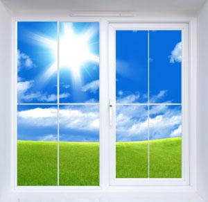 Пластиковые и металлопластиковые окна. Описание, конструкция и виды окон пвх