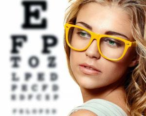 12 эффективных упражнений для профилактики и восстановления зрения от профессионалов.