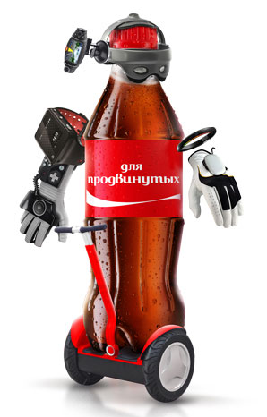 """""""Кока-кола"""" (Coca-Cola). Чем полезна кока-кола?"""
