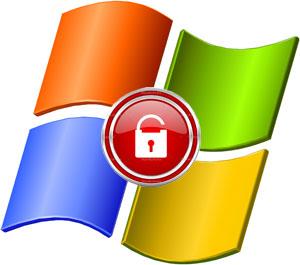 Как разблокировать Windows?