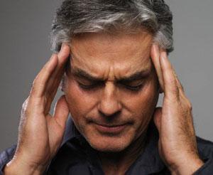 Головная боль. Лечение головной боли народными средствами