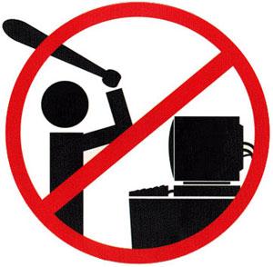 Что делать, если компьютер или ноутбук зависает