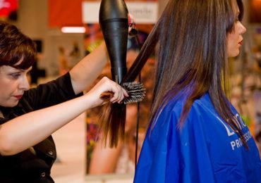 Можно ли укладывать волосы каждый день?